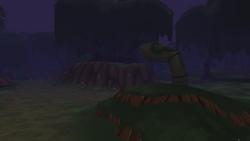 EvershadeForestHoofStatuePA4