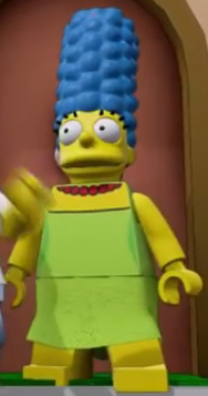 Better Marge Simpson Image