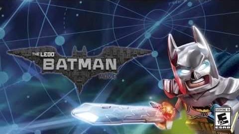 LEGO Dimensions- Excalibur Batman Spotlight!