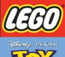 Lego Toy Story: The Video Game