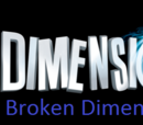 LEGO Dimensions 2: Broken Dimensions