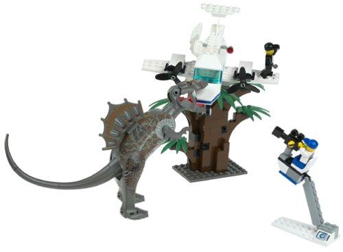 Spinosaurus attack lego jurassic world wiki fandom - Lego spinosaurus ...