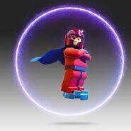 Magneto hover
