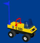 ResQ car