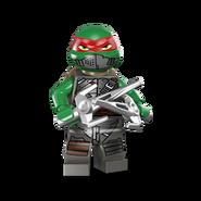 Power Armour Raph