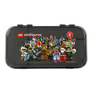Lego ms8 display case