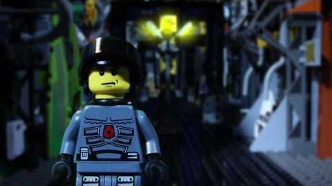 Space Police Log 01 Interrogation