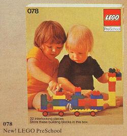 078-Pre-School Set