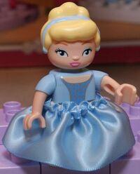 Cinderella duplo