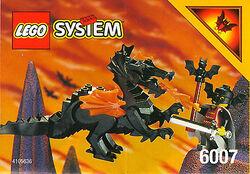 6007 Bat Lord