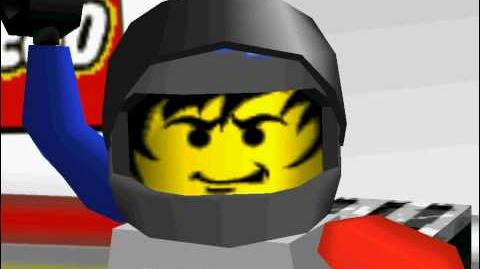 N64 Lego Racers Intro