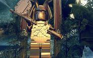 Asgard Statue