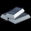 Icon silver bar nxg