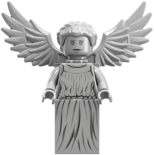 Ldeas Weeping Angel