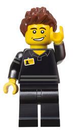 LEGOStoreEmployee