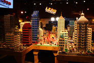 FinnsBasement TheLegoMovie City