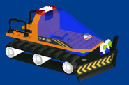 Plowmobile