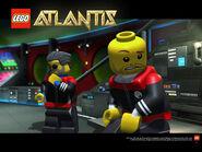Atlantis wallpaper44