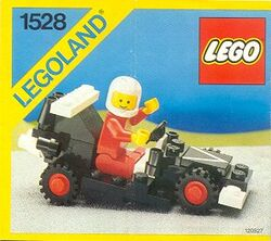 1528 Dragster