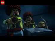 Clowns in LOTR