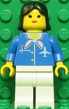 File:Female Flight Attendant.jpg