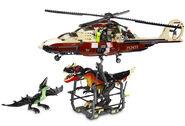7298 Dino Air Tracker