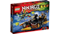 LEGO 70733 box1 in 1488