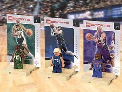 3562 NBA Collectors 3
