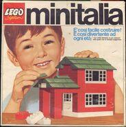 2-Medium House Set
