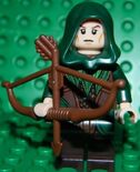 Elf Archer