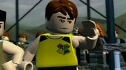 Lego Cedric Diggory