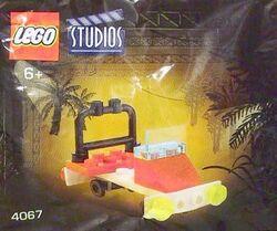 4067 Buggy