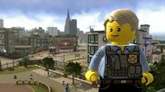 Lego City U ScreenShot 6b