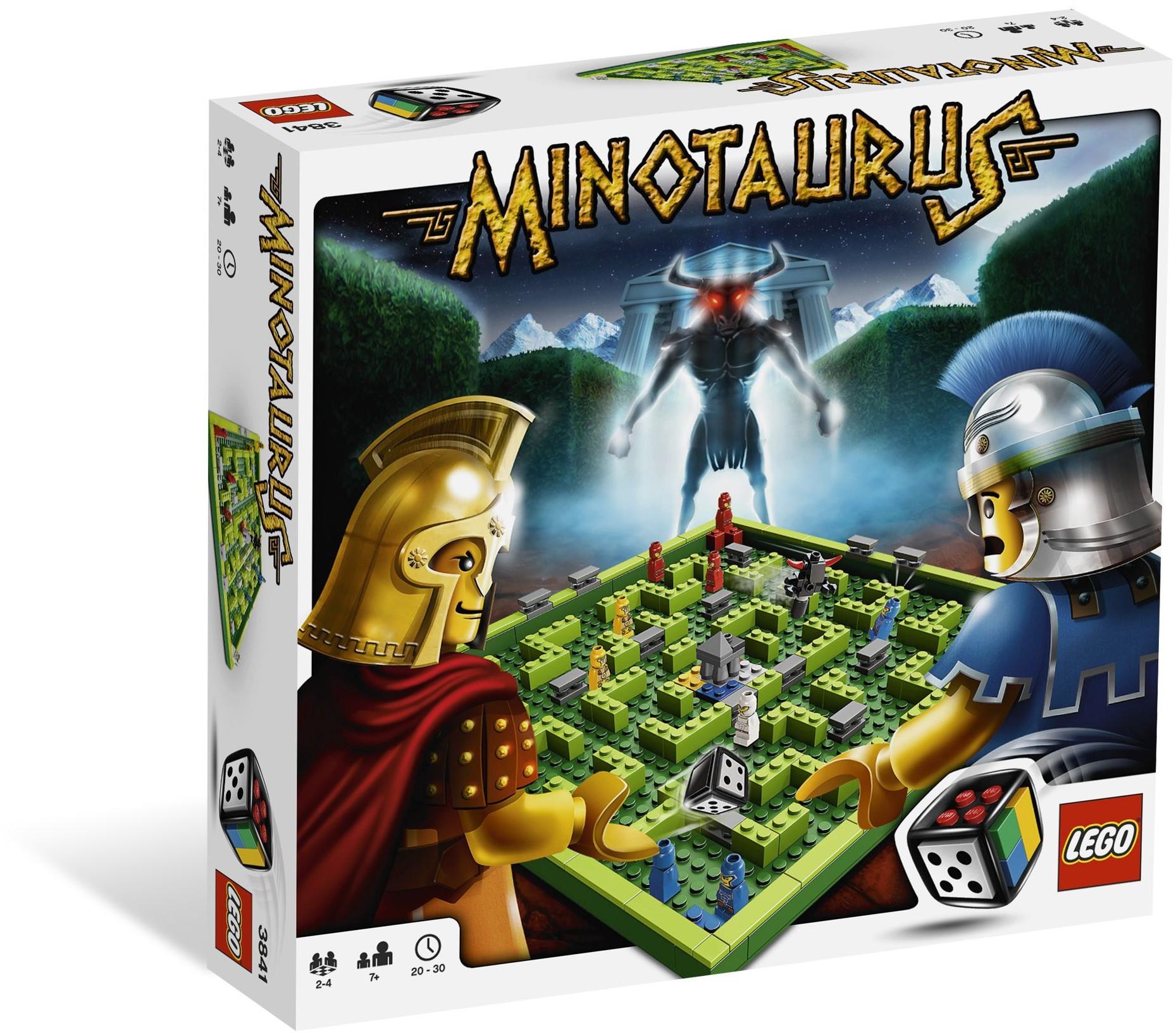 Chess Table 3841 Minotaurus Brickipedia Fandom Powered By Wikia