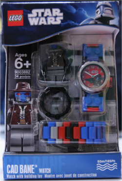Cad Bane Watch
