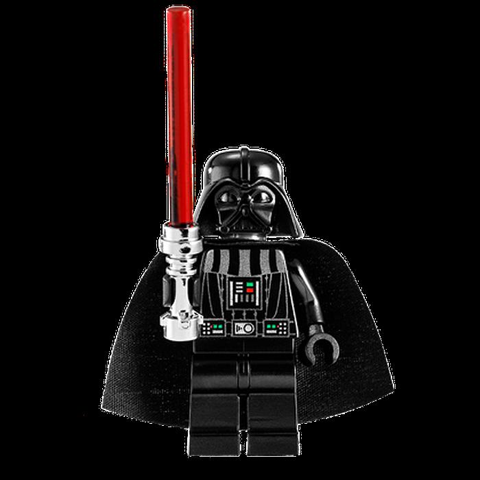 8017 darth vader 39 s tie fighter wiki lego fandom - Lego star wars avec dark vador ...