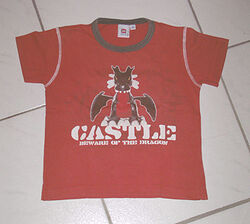 841220 beware of the dragon t shirt