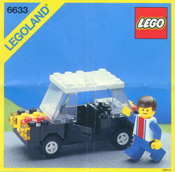 6633 Family Car