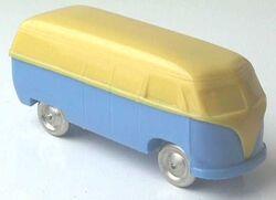 258 a VW Transporter