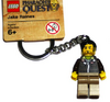 853166 Porte-clés Jake Raines