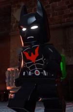 BatmanBeyondd