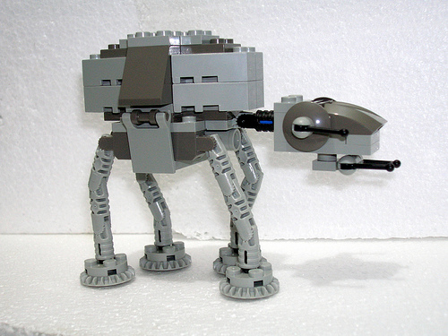 lego star wars at ap walker instructions