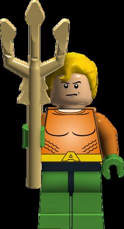 CGCJ Aquaman