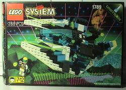 1789 Box