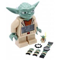 Yoda Clock