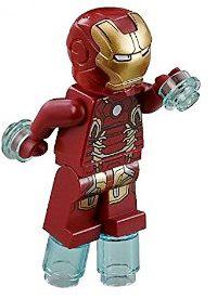 Lego Iron Man Mark 43 Image - Iron Man Mark 43 jpg