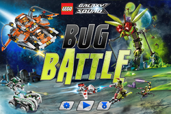 Bug Battle