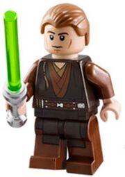 Custom lego star wars the complete saga redesinged - Lego star wars anakin ghost ...