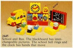 2645 Nursery School