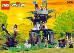 6046 Hemlock Stronghold
